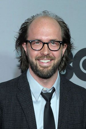 Eric Lange Young