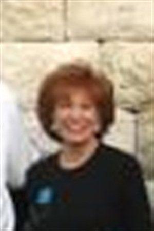 Samatha Pearson