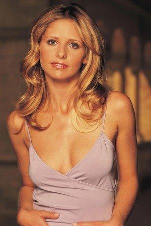Shonda Farr Buffy