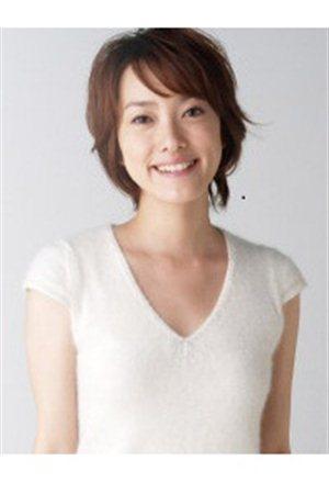 Mariko Nishina Nude Photos 3
