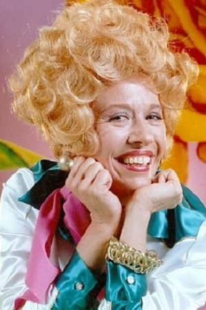Polly Holliday Beryl